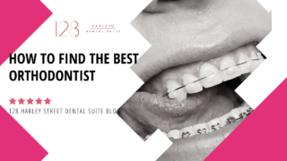 How to Find the Best Orthodontist