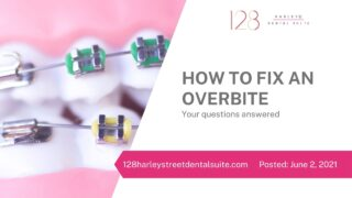 How To Fix An Overbite